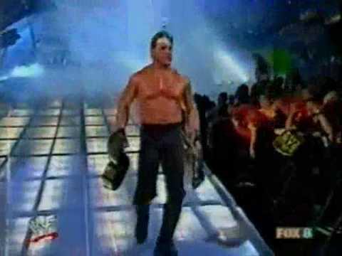 Chris Jericho Entrance Chris Jericho Old Entrance