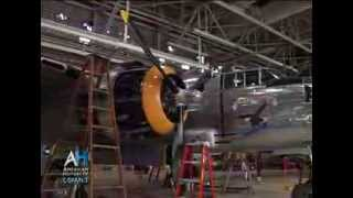 C-SPAN Cities Tour - Ann Arbor: Willow Run Bomber Plant
