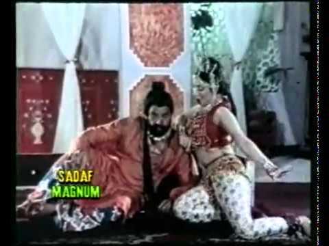 Saima Mujra Dance-kam Hona Tan Sajna-noor Jehan(sakhi Badshah)punjabi Song.flv video