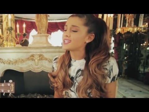 8 Mejores Momentos Acapella de Ariana Grande