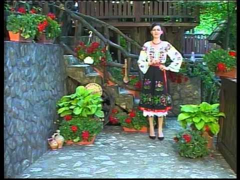 Corina Calin - Colaj muzica populara noua 2015