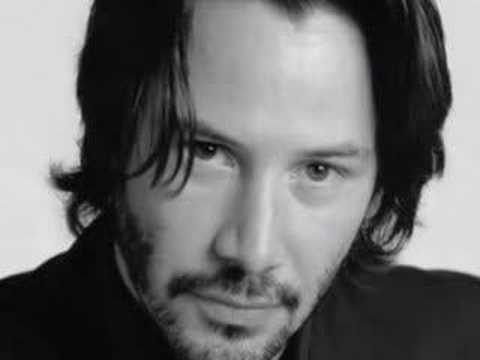Keanu Reeves *Challenging the World*- Arabic