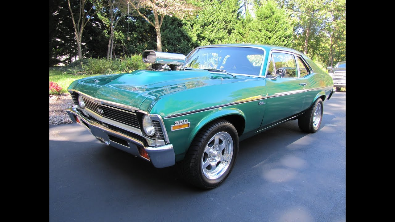 Vermont Muscle Cars For Sale