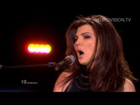 Sofi Marinova - Love Unlimited - Live - 2012 Eurovision Song Contest Semi Final 2