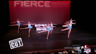 Monster Under the Bed - Murrieta Dance Project - Full Group - Dance Moms: Choreographer