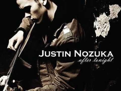 Justin Nozuka After Tonight Album Justin Nozuka After Tonight hq