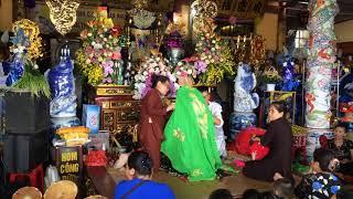 đền quan đệ ngũ Tuần Tranh ninh Giang Hải Dương