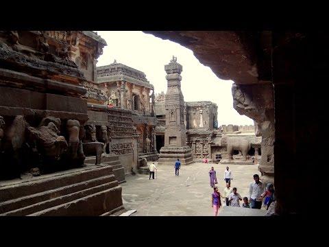 India: le meraviglie di Ajanta, Ellora, Aurangabad by Claudio Gobbetti