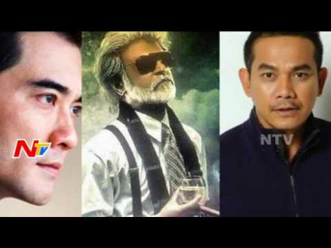 Taiwan Actor Who Is A Huge Fan Of Ranjikanth - Box Office - NTV