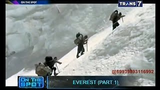 On The Spot - Everest