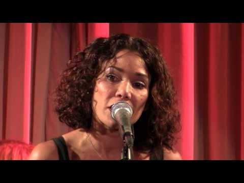 Joe Iconis - The Goodbye Song - Daphne Rubin-Vega - CUTTING-EDGE Composers II