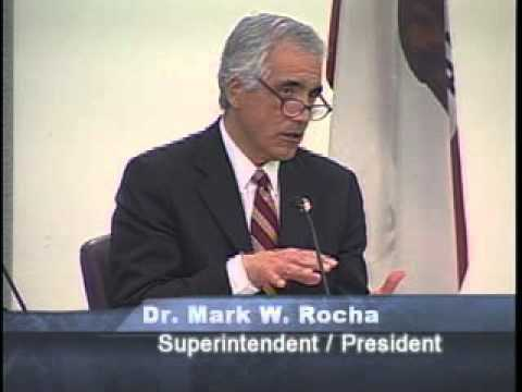 Board of Trustees Meeting - April 6, 2011