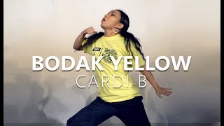 download lagu Cardi B - Bodak Yellow / Choreography . Ligi gratis