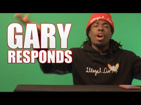 Gary Responds To Your SKATELINE Comments - Enzo Cautela, El Toro, Chris Joslin, Ice Cube  Police