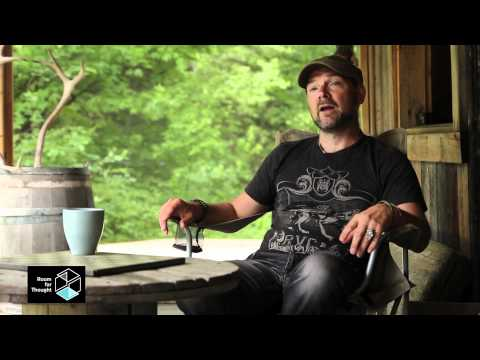 Les Stroud Advice - Room for Thought