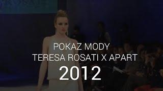 Teresa Rosati w Vancouver - 2012