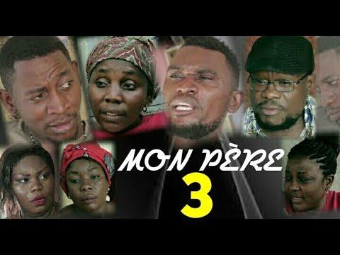 MON PÈRE 3 - Théâtre Congolais Nouveauté 2018 | Kalunga Omari Guecho Sharufa Belvie Emmanu Guy