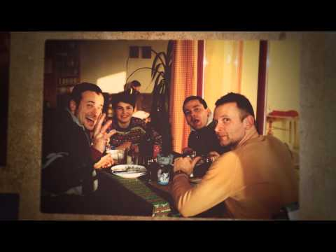 Kiscsillag - 2014 (OFFICIAL VIDEO)