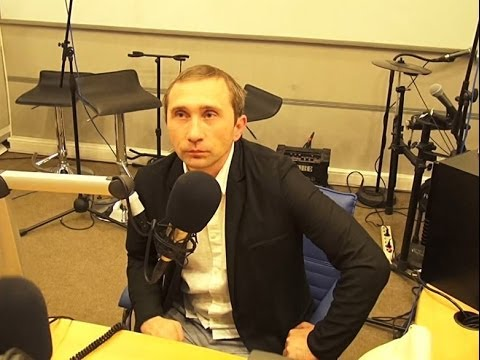 Дмитрий Грачев в Народном Шоу Пятница