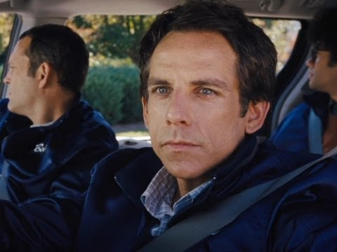 The Watch Trailer 2012 [HD] - Ben Stiller, Vince Vaughn
