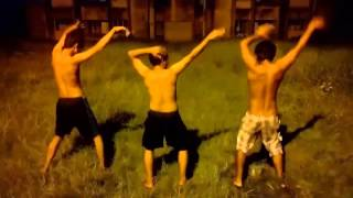 limbo dance mashup in bangladesh