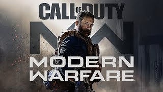 Call of Duty 16 : Modern Warfare