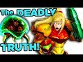 How The Metroids DOOMED Us All! | The SCIENCE!...of Metroid: Samus Returns