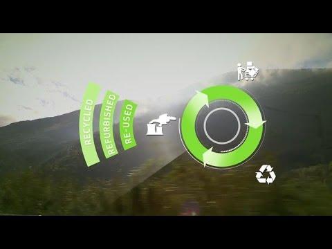 Moving towards a circular economy (short version)