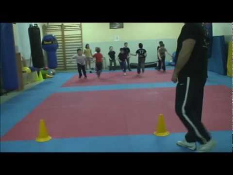 Savate klub Kraljevec - portska kola Image 1