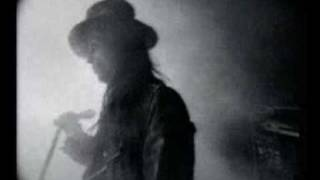 Клип Fields Of The Nephilim - For Her Light