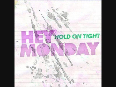 Hey Monday - Shouldve Tried Harder