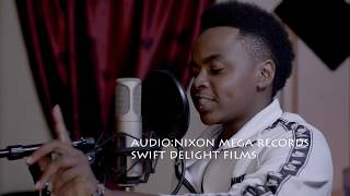 Harmonize - Never Give Up (Cover by Keam Kym)