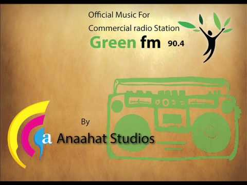 GreenFM Hindi 1Anaahat Studios