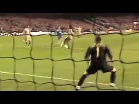 Fc Chelsea 4:2 Fc Barcelona (2004 2005) (match Comp) [hq] video