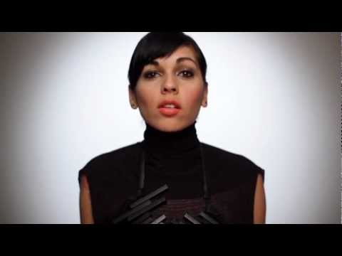 Nina Sky - You Deserve