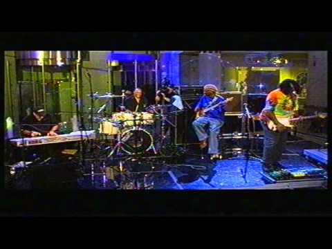 Billy Cobham+Victor Bailey+Hiram Bullock+Tom Coster