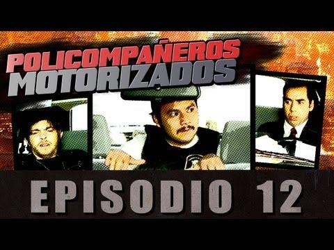 Policompañeros Motorizados 12 - El Oficial Núñez