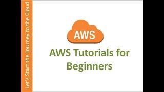AWS Cloud Training : Session 1 : How to Install and Configure AWS CLI on CentOS/RHEL 7