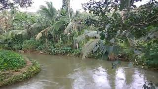 KeralaFloods aftermath scenario. People of #Kerala will never ever forget this horror which decimate