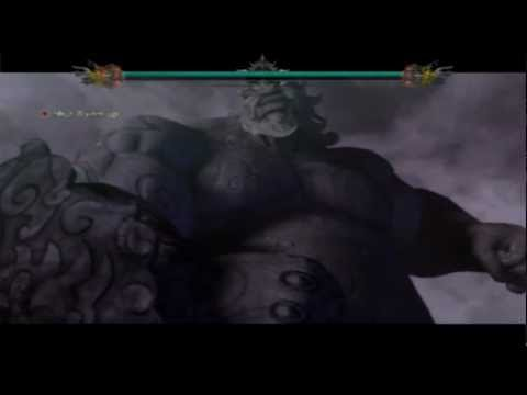 Asura\'s Wrath [Demo] - PS3