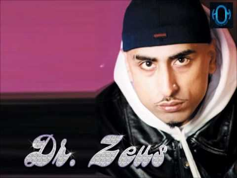 Dr Zeus - Kangna Tera Ni Lyrics video