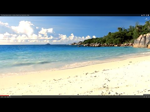The Seychelles Islands...Another World New Destination Video