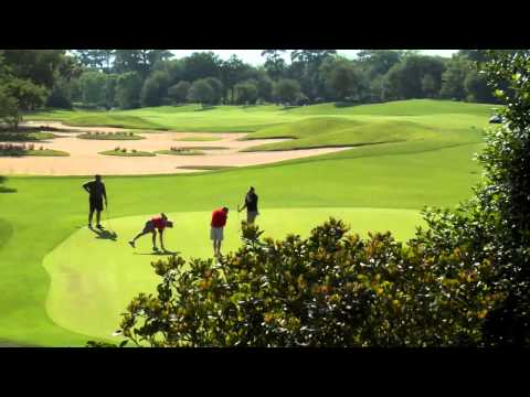 VMB China Golf Segment Titles HD