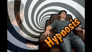 Finding out what Hypnosis is all about