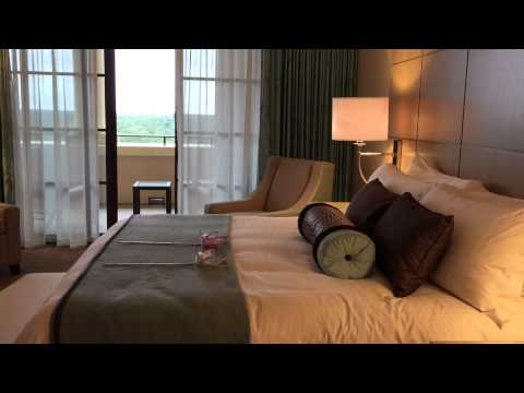 Four Seasons Resort Orlando at Walt Disney World Resort - Quick Suite Tour