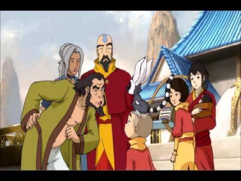Avatar la leyenda de Korra Temporada 2 Episodio 3 Sub español