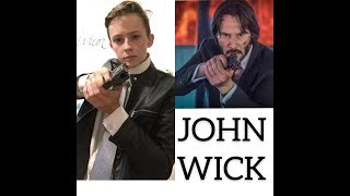Which Guns Did John Wick Use?? - 5 Categories