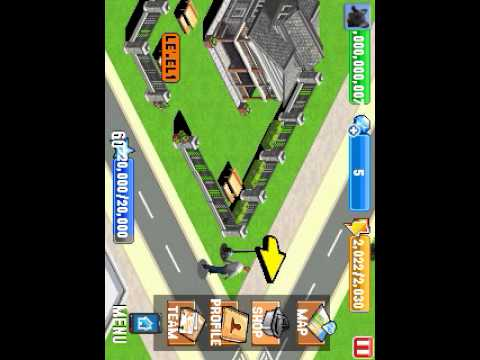 Gangstar City Diamond Hack (Game Guardian)