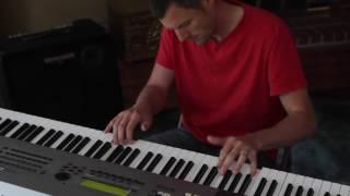 Elijah Bossenbroek Performs 34 I Give Up 34