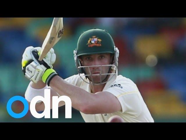 Phillip Hughes: Australian batsman dies aged 25